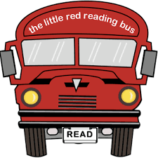 Little Red Reading Bus logo
