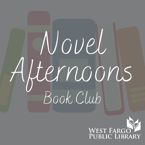 Novel Afternoons Book Club